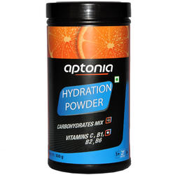 Hydration Powder orange 500gm