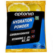Hydration Powder lemon 36gm