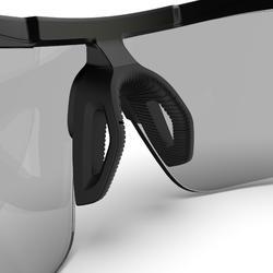 Óculos de Corrida RUNPERF Fotocromáticos Categoria 1-3 Adulto Preto Amarelo Fluo