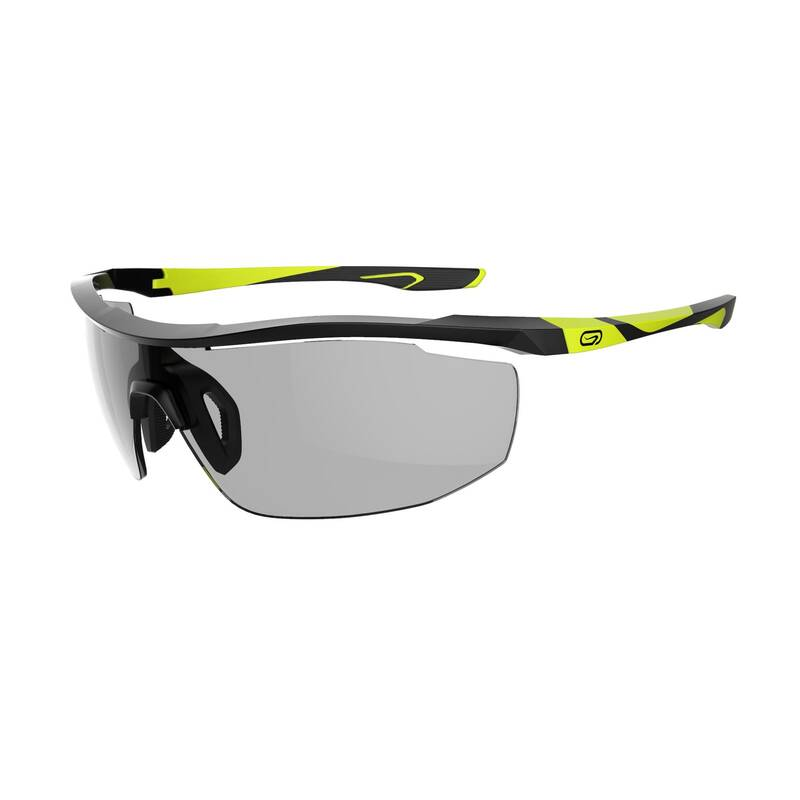BĚŽECKÉ BRÝLE Běžecké lyžování - FOTOCHROMATICKÉ BRÝLE RUNPERF KALENJI - Vybavení na běžky