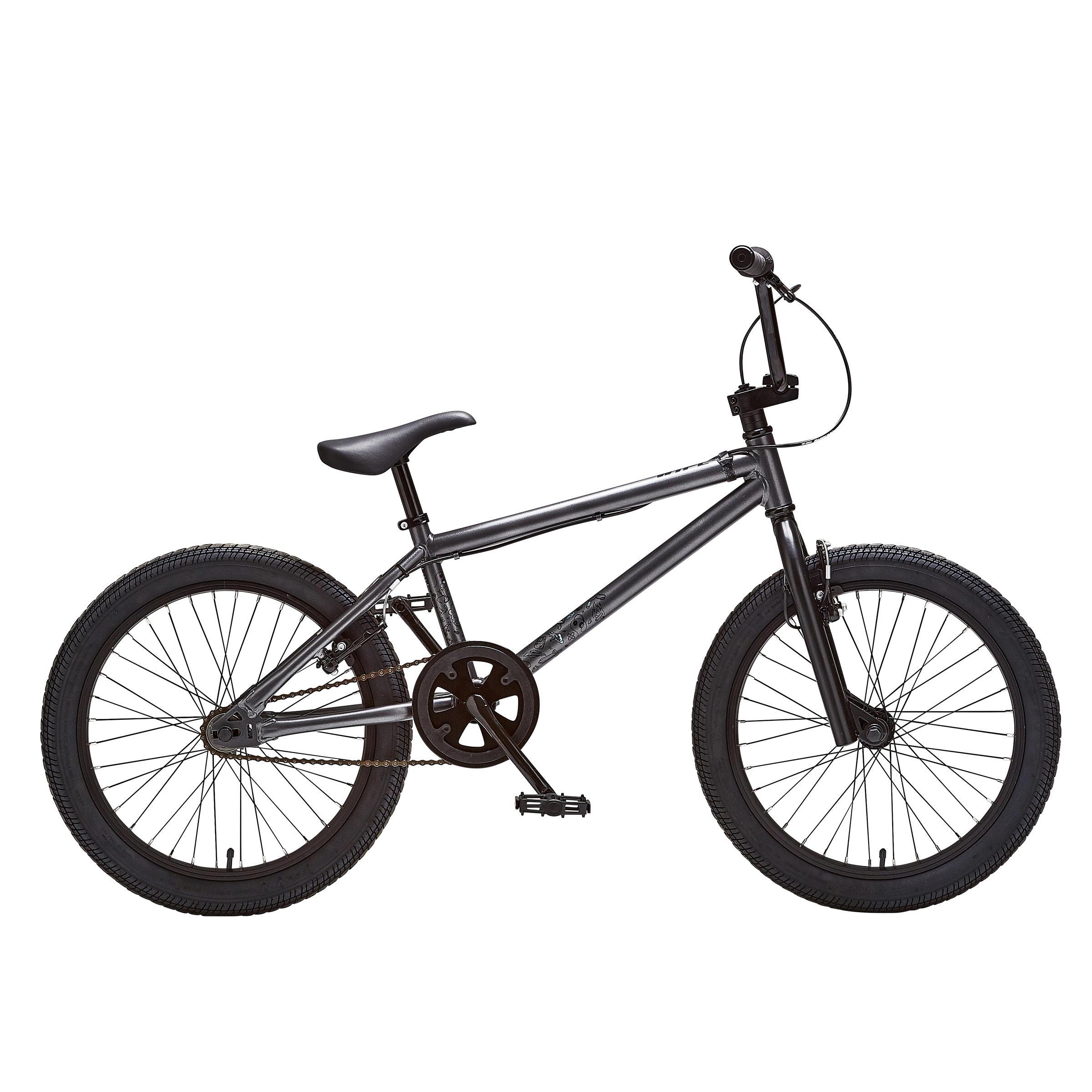 Bicicletă BMX Wipe 100