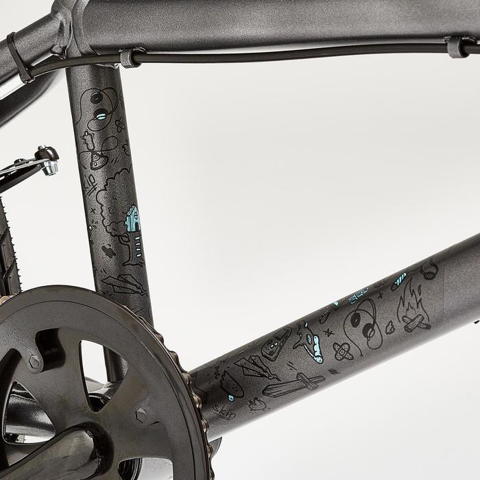 BMX Rad 100 Wipe
