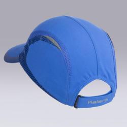 Topi atletik anak - biru