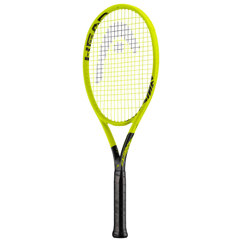 RAQUETTES ADULTE EXPERT Racketsport - Tennisracket EXTREM S vuxen HEAD - Tennis