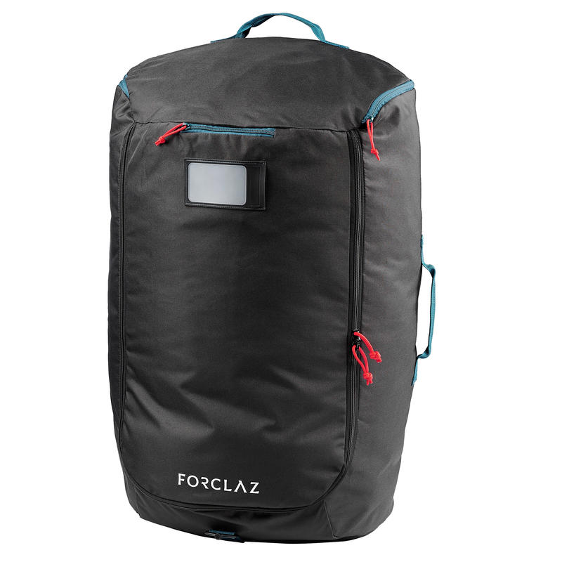 2ac3c6709fe Buy Carriage And Protective Backpack Cover Online At Decathlon.In