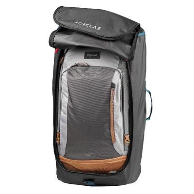 כיסוי מגן בנסיעה או בטיול לתרמיל בנפח 40 עד 90 ליטרים