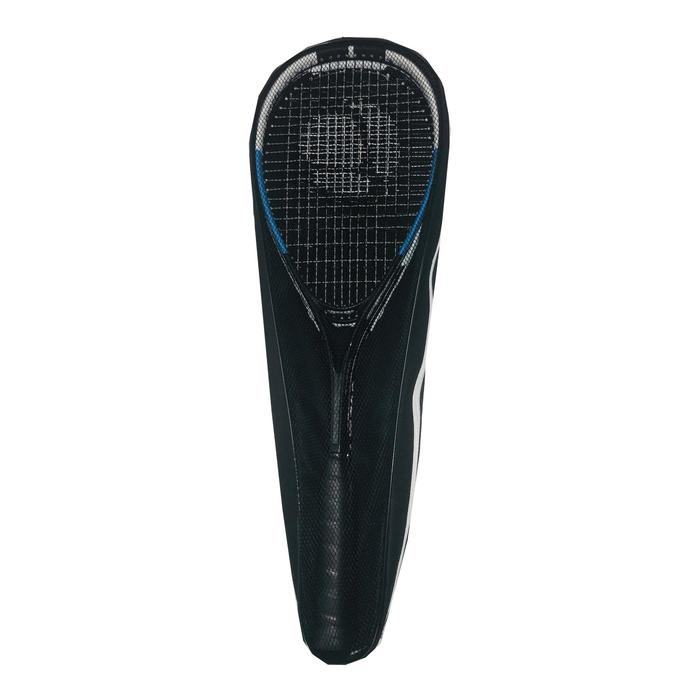 Squashset SR 130 met 2 rackets en 1 bal met rode stip