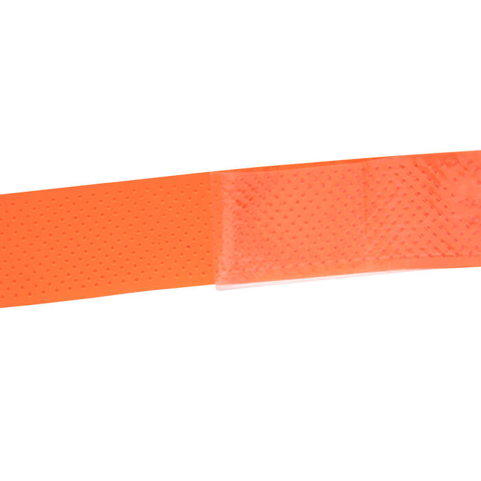 Overgrip badminton Superior oranje set van 3