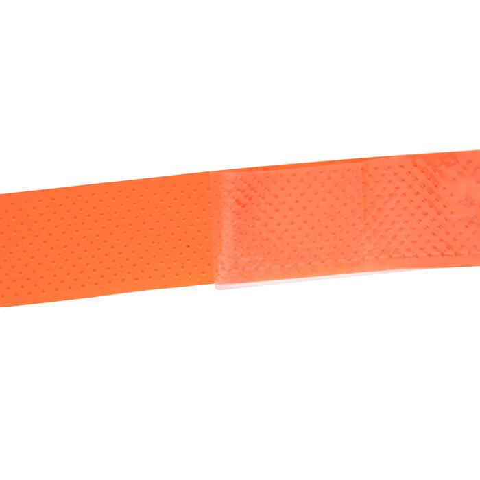 Surgrip de Badminton Supérieur x 3 - Orange
