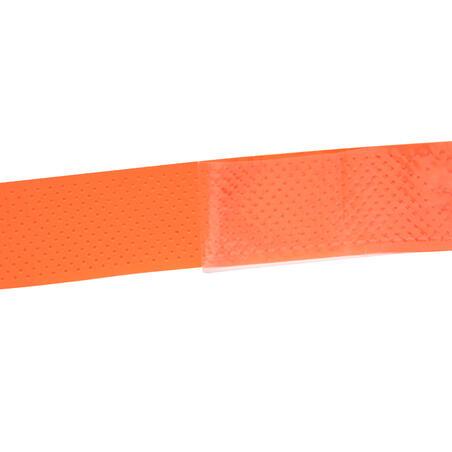 Ruban badminton supérieur x3 Orange