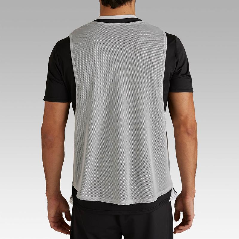 Adult Training Bib - Grey
