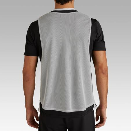 Sports Bib Adult - Grey