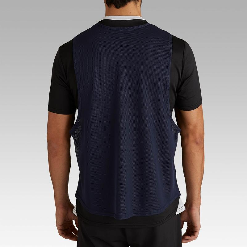 Adult Training Bib - Dark Blue