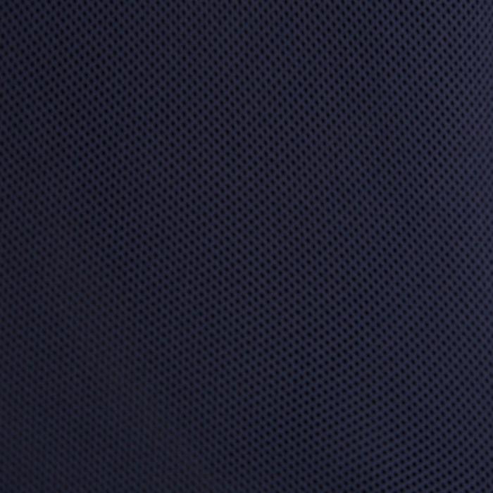 Hesje volwassene donkerblauw