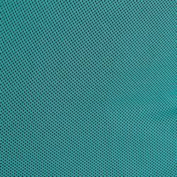 Hesje volwassenen turquoise