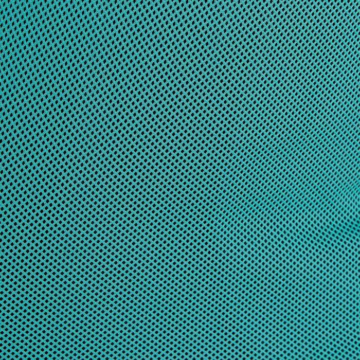 Peto adulto azul turquesa