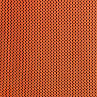 Pechera de entrenamiento júnior naranja fluorecente