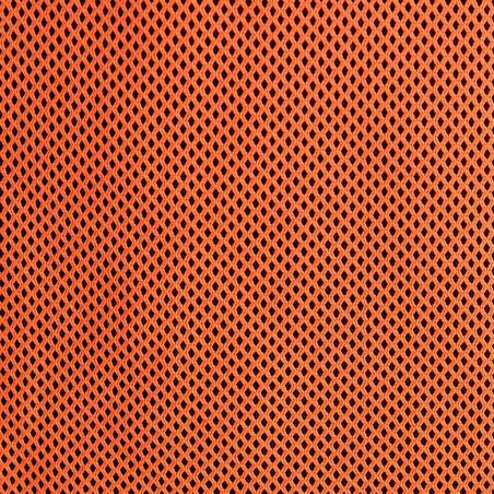 Bib Olahraga Anak - Oranye Neon