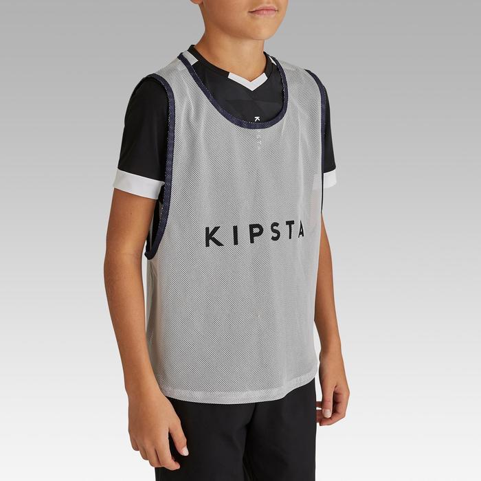 Kids' Team Sports Bib - Grey