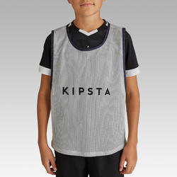 Kids' Sports Bib - Grey