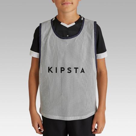 Team Sports Bib Grey - Kids