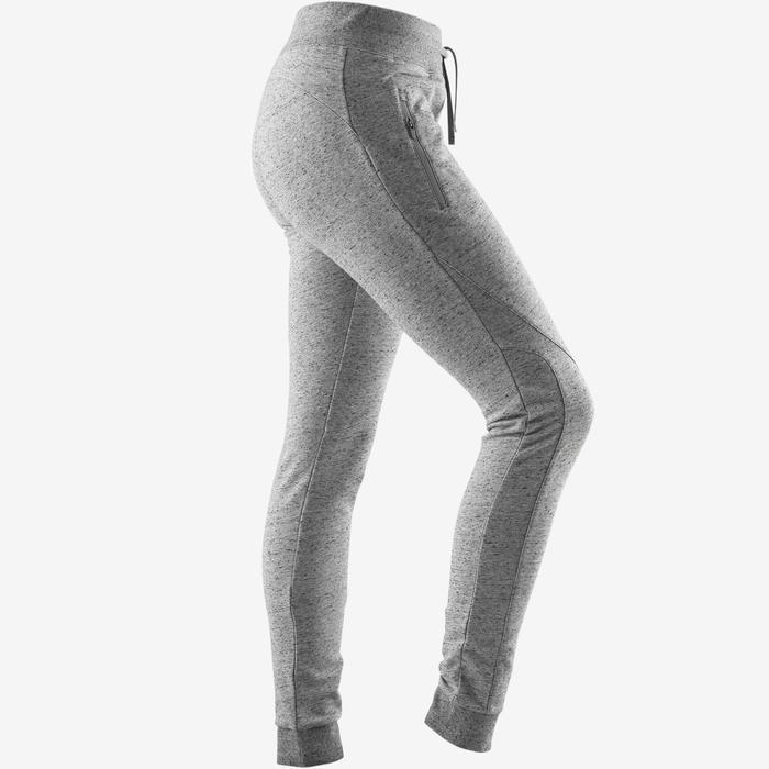 Pantalon de Jogging 520 Femme Gris