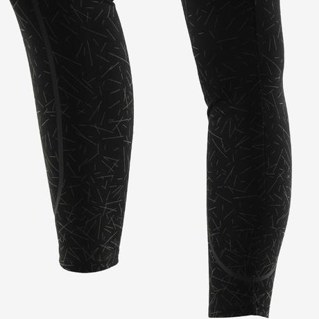 3adc774c67329 legging 560 slim pilates gym douce femme noir print gris domyos by decathlon 8518636 1594485.jpg