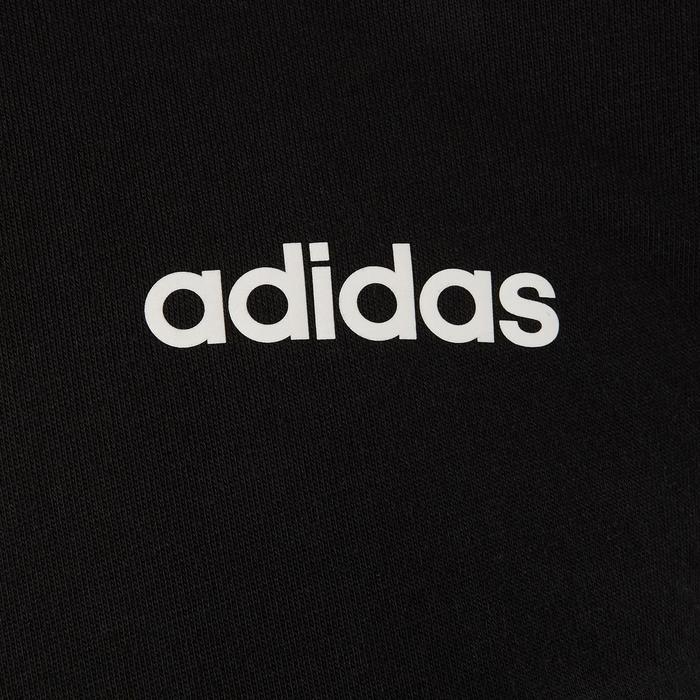 Veste Adidas 3 bandes noir homme