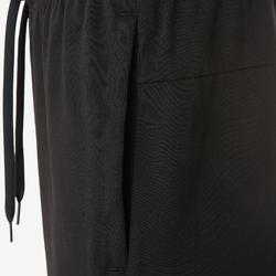 Pantalon Adidas Linear 100 Pilates Gym douce noir homme