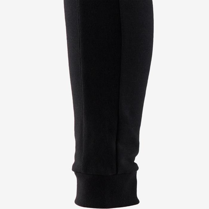 Pantalon Training Femme 510 Slim Noir