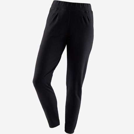 Pantalon 100 Pilates Gym douce femme noir. Previous. Next fc6b81ceea6