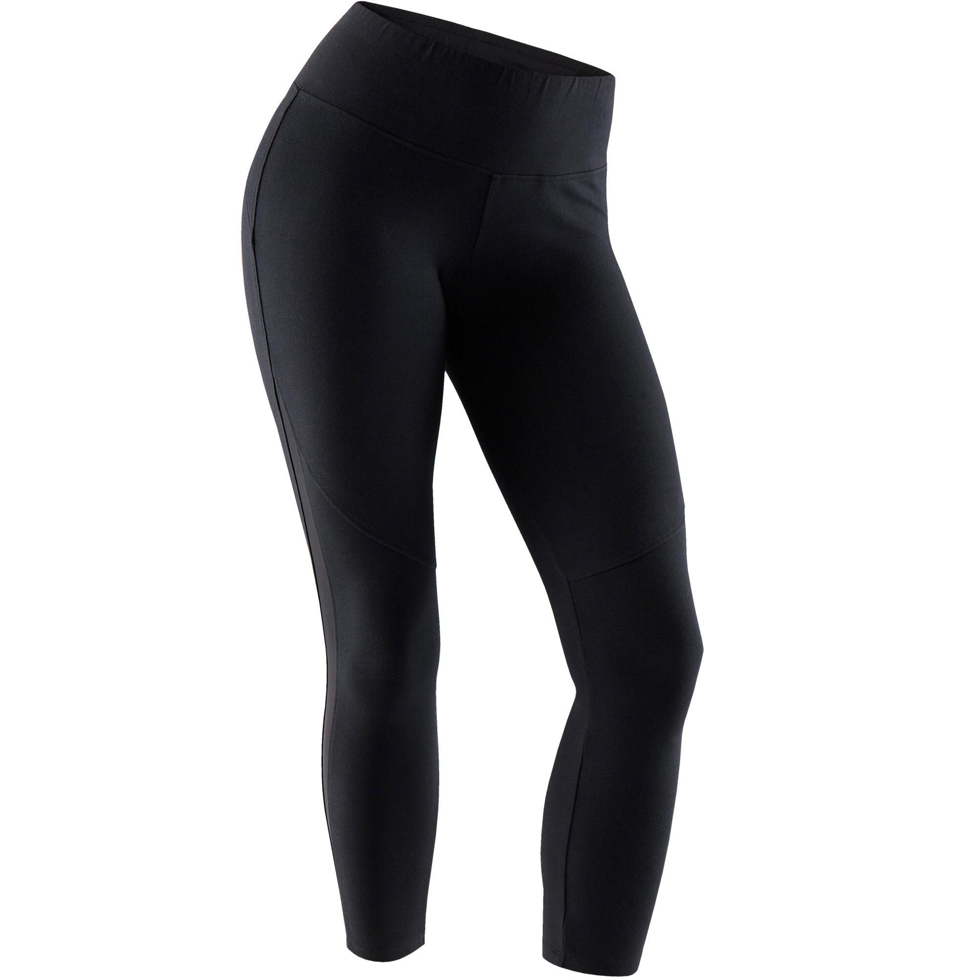 Douce 78 Gym Noir 520 Pilates Legging Femme NOyvw8nP0m