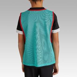 Kids' Team Sports Bib - Turquoise