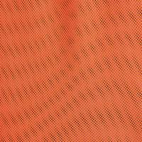 Двостороння спортивна манишка для дорослих - помаранчева/сіра