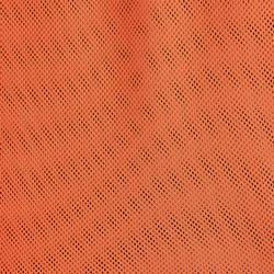 Peto adulto reversible Kipsta naranja gris