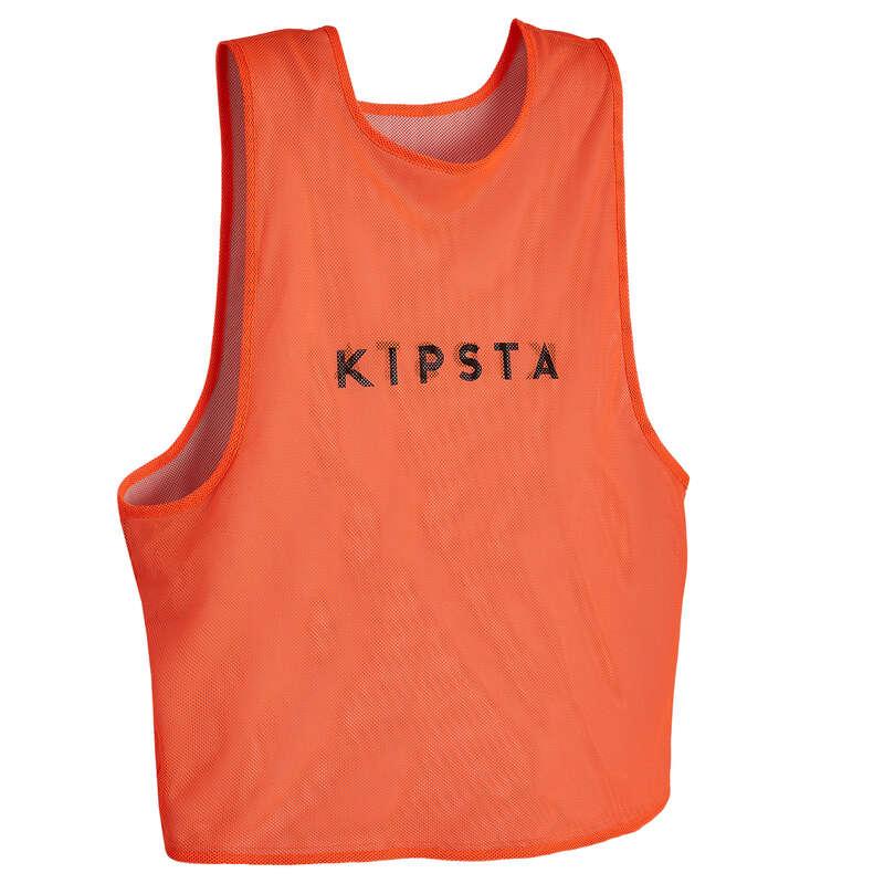 Csapatsport kiegeszitok Futball - Felnőtt megkülönböztető mez KIPSTA - Futball