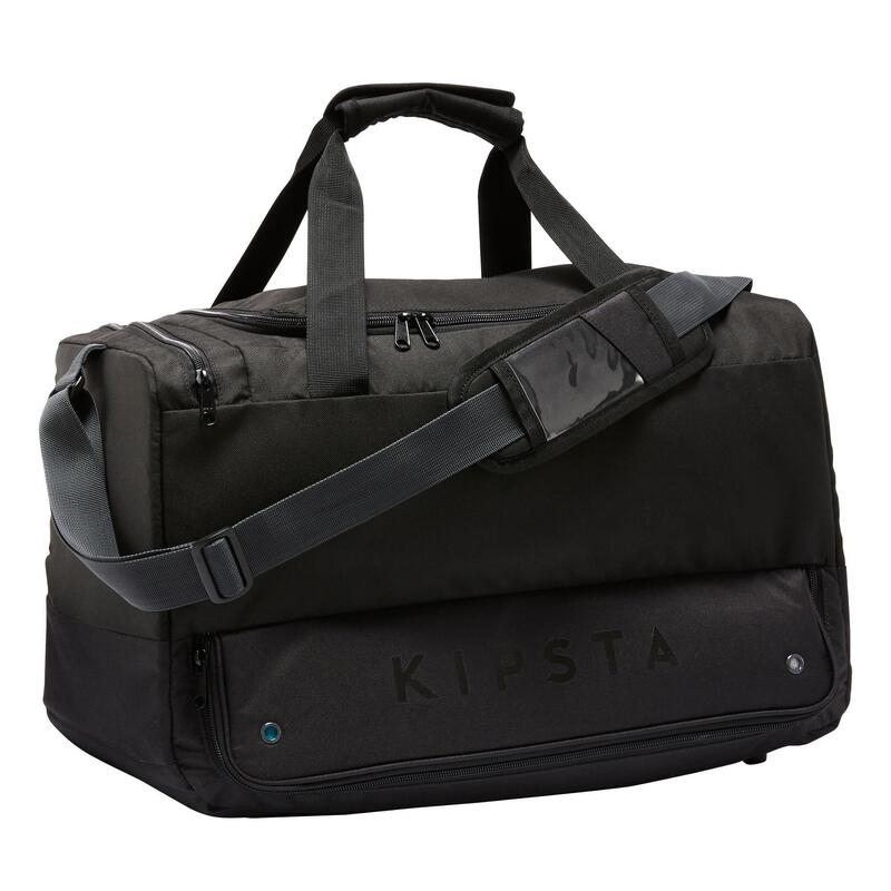 Hardcase 45-Litre Sports Bag - Black