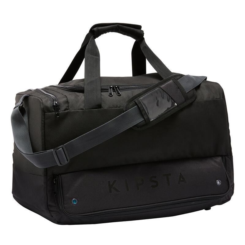 Sac sport 45L - Hardcase noir