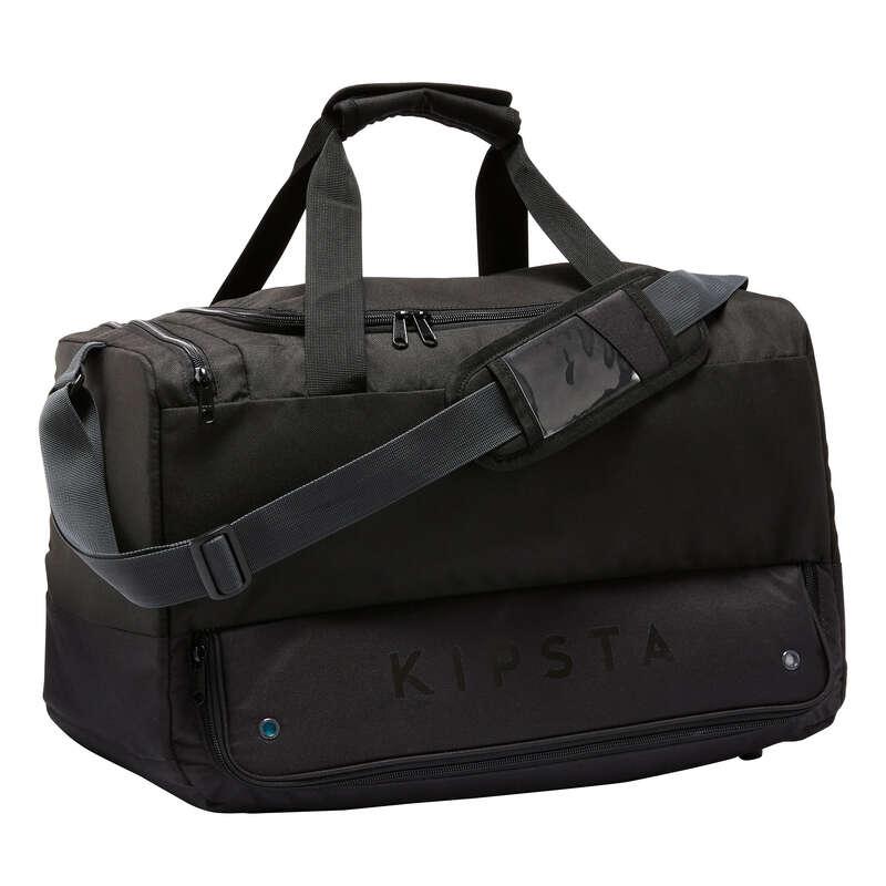 Csapatsport táska Kosárlabda - Sporttáska, Hardcase, 45 l KIPSTA - Kosárlabda