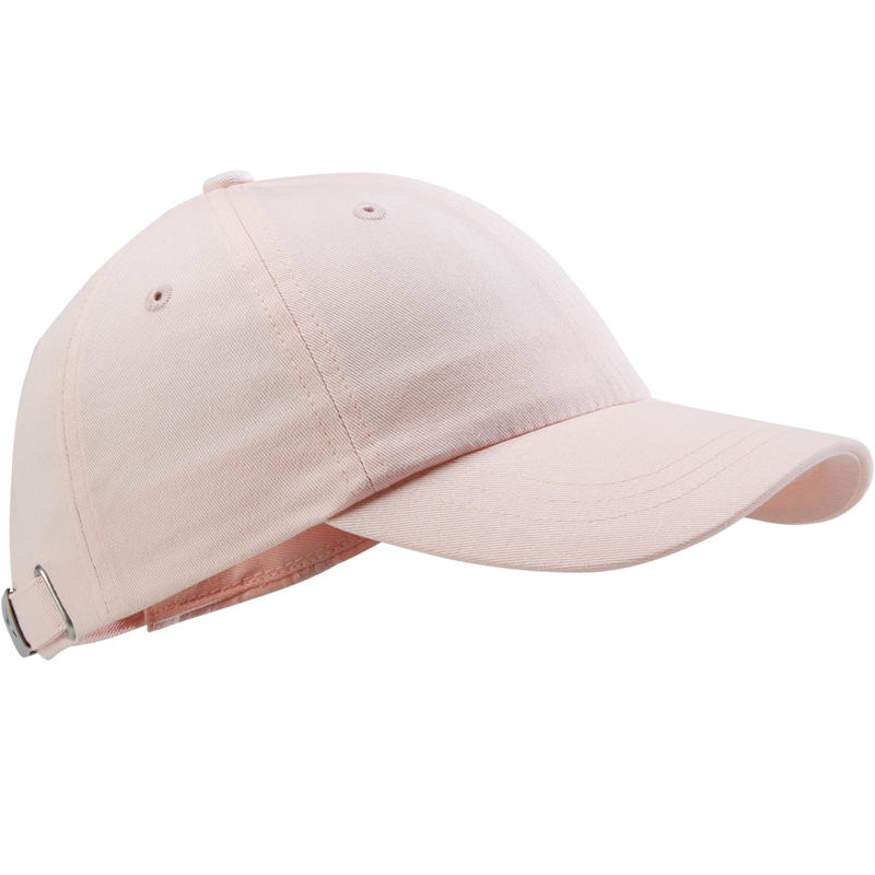 Girls' Gym Cap W100 - Pink Print