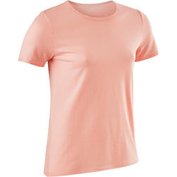 Buy active wear t-shirts for girls online in India 2 years