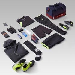 45 L團隊運動提袋Hardcase-藍紅配色