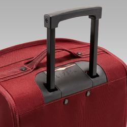 Handbagage trolley Classic 30 liter rood