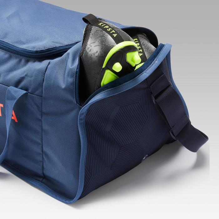 Sporttasche Kipocket 40L blau/orange