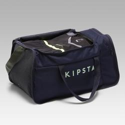 Kipocket 40 L Sports Bag - Blue/Green