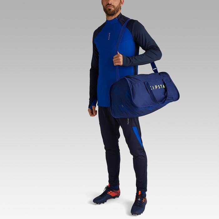 Sporttasche Kipocket 40 Liter blau