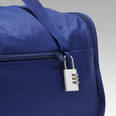 40L Team Sports Bag Kipocket - Blue