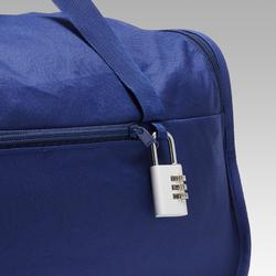 40L Team Sports Bag Kipocket - Blue