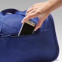 Kipocket 40 L Team Sports Bag Blue