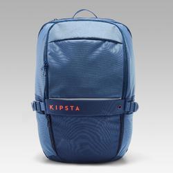 Mochila Clásica Deporte Kipsta 35L Azul